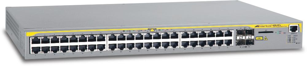 Allied Telesis x510 series